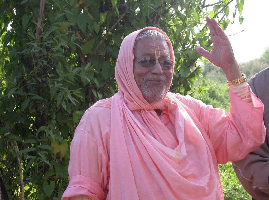 Srila-Govinda-Maharaj
