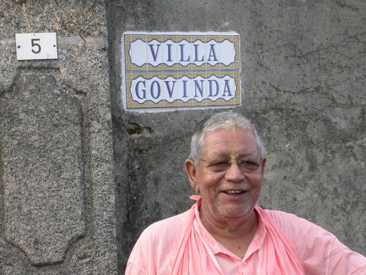 Srila-Govinda-Maharaj-Villa-Govinda